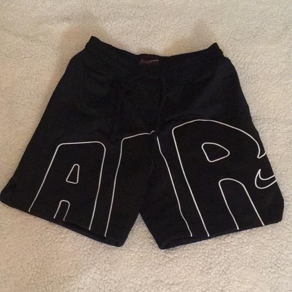 Nike Shorts | Nike Air More Uptempo